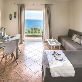 Villa Rosa Kefalonia Apartment 14